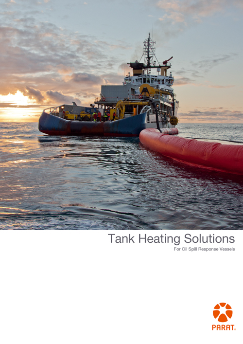 Tank Heating Solutions